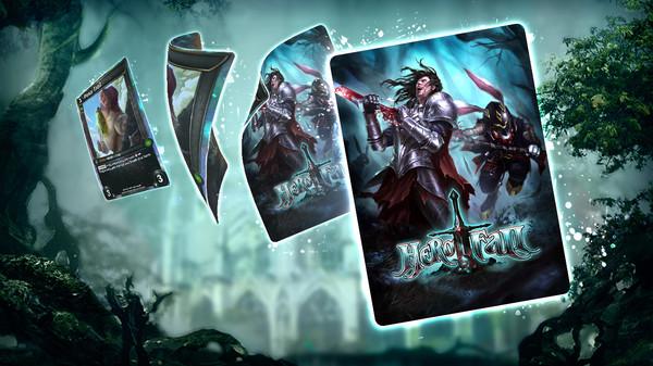 HEX: Herofall Bundle (DLC)