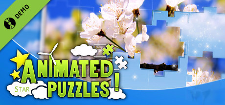 Animated Puzzles Demo