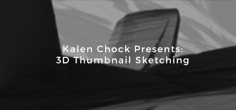 Kalen Chock Presents: 3D Sketching