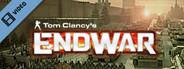 Tom Clancy's EndWar Trailer