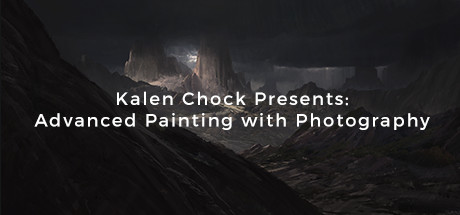 Kalen Chock Presents: Advanced Painting with Photography