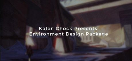 Kalen Chock Presents: Environment Design Package