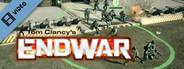 Tom Clancy's EndWar Launch Trailer