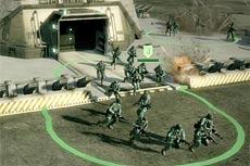 Tom Clancy's EndWar™ video