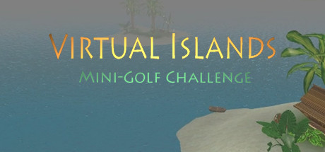Teaser image for Virtual Islands