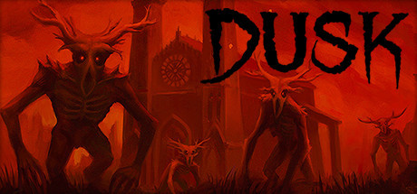 DUSK PC Free Download