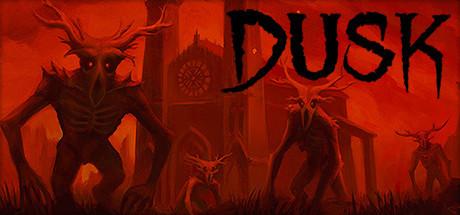 DUSK on Steam