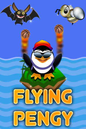 Flying Pengy poster image on Steam Backlog