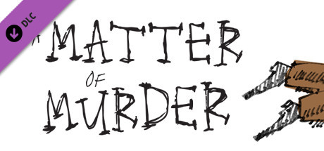 A Matter of Murder - Wallpapers