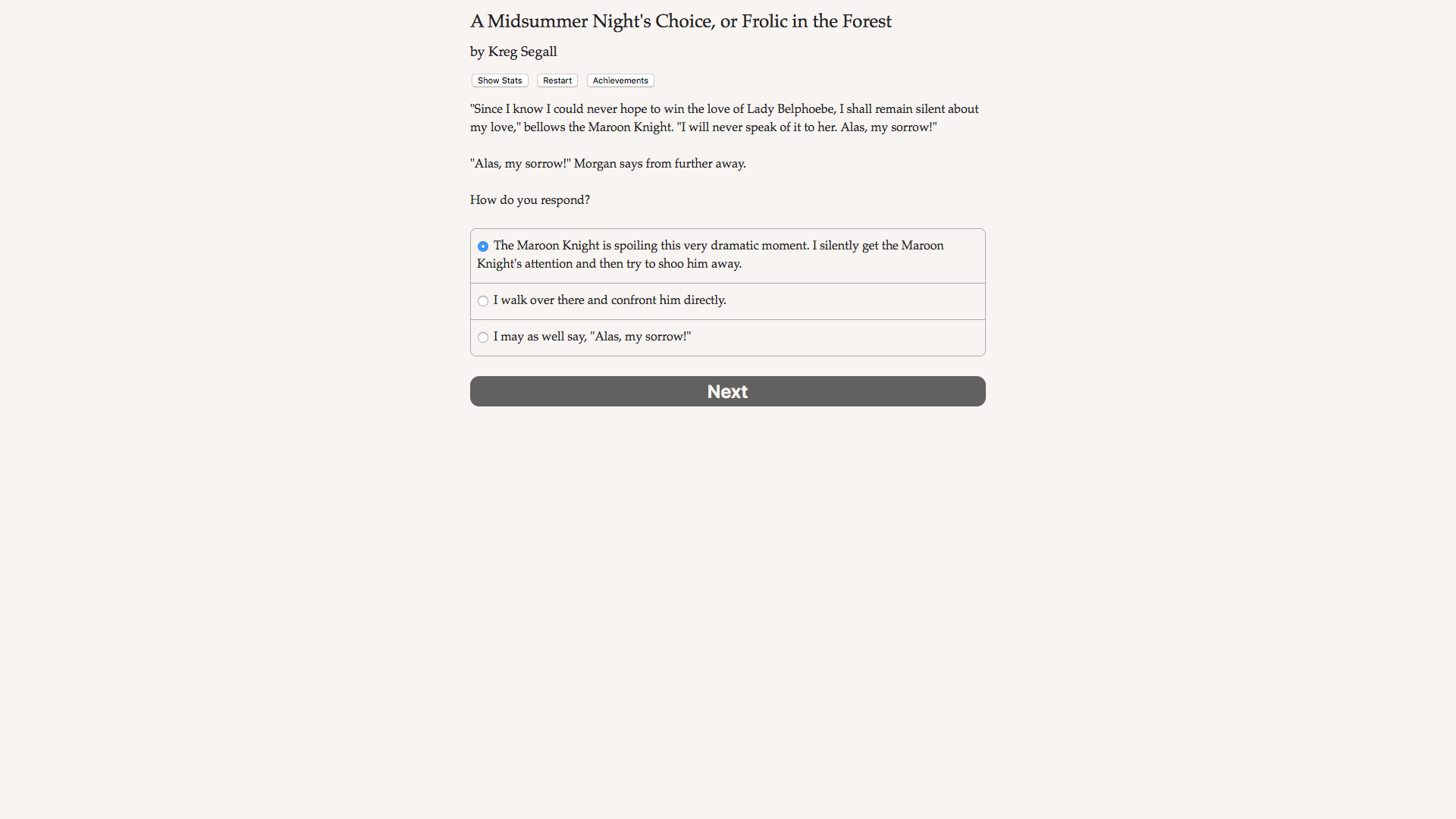A Midsummer Nights Choice On Steam Is Not So User Friendly We Will Explain Bellow Why This Software