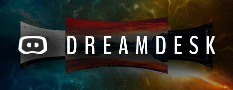 DreamDesk VR Beta