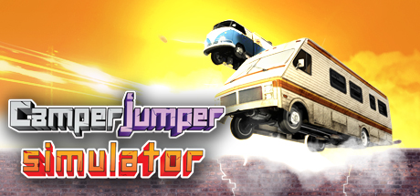 Camper Jumper Simulator cover art