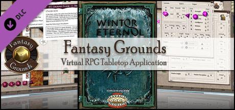 Fantasy Grounds - Savage Worlds: Winter Eternal