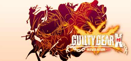 GUILTY GEAR Xrd -REVELATOR-  [FitGirl Repack]