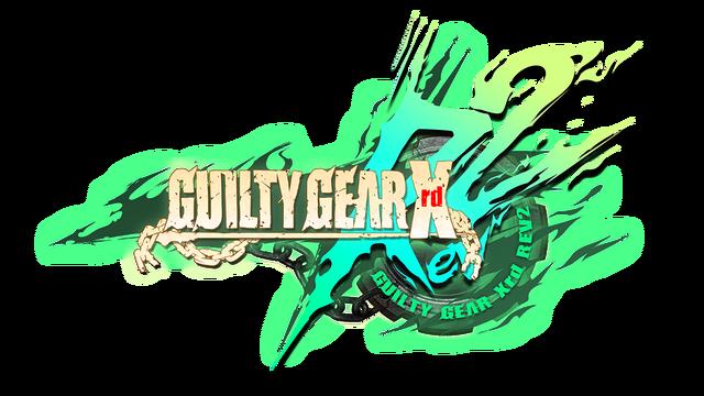 GUILTY GEAR Xrd -REVELATOR- - Steam Backlog