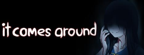 It Comes Around - A Kinetic Novel