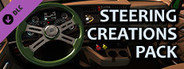 American Truck Simulator - Steering Creations Pack
