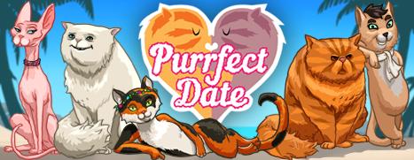 Purrfect Date - 绒毛约会