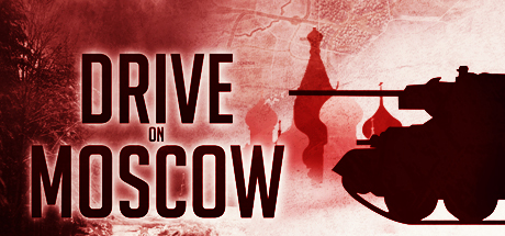 Teaser image for Drive on Moscow