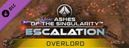 Ashes of the Singularity: Escalation - Overlord Scenario Pack DLC