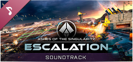Ashes of the Singularity: Escalation - Soundtrack DLC