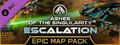 Ashes of the Singularity: Escalation - Epic Map Pack DLC-dlc