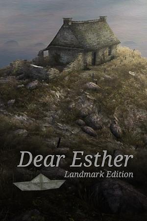 Dear Esther: Landmark Edition poster image on Steam Backlog