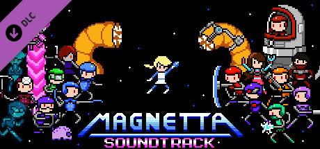 Magnetta - Soundtrack