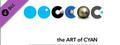 Art of Cyan - Digital Art Book-dlc