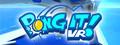 Pong It! VR Screenshot Gameplay