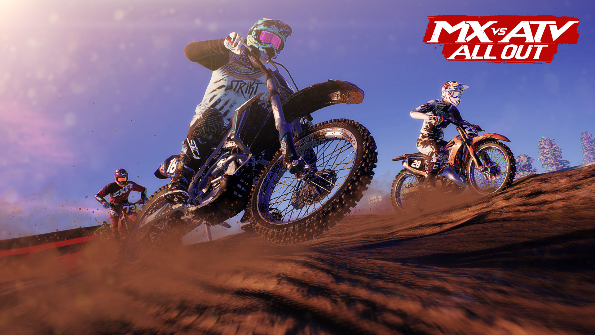MX vs ATV All Out [2018 Rus Eng Multi11]