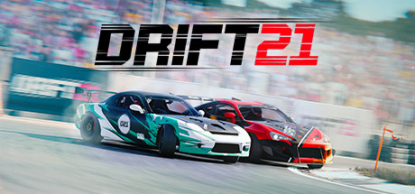 DRIFT21 technical specifications for PC
