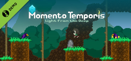 Momento Temporis: Light from the Deep Demo