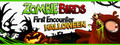 Zombie Birds First Encounter Halloween-game
