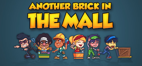 Another Brick In The Mall On Steam