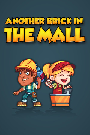 Another Brick in The Mall poster image on Steam Backlog