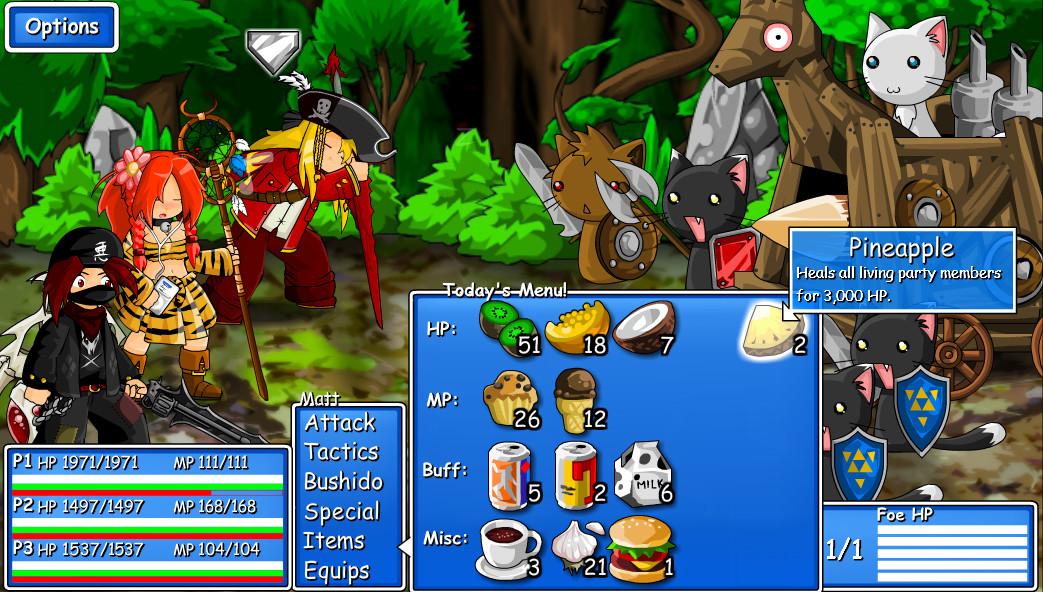 epic battle fantasy 2 download free