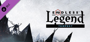 Endless Legend - Tempest Expansion Pack cover art