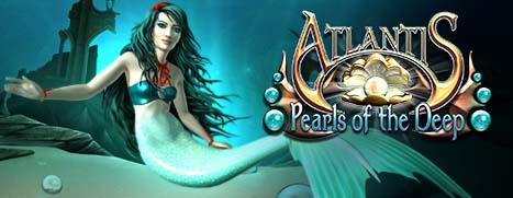 Atlantis: Pearls of the Deep - 亚特兰蒂斯:深海珍珠