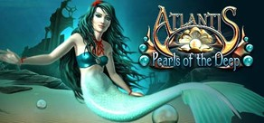 Atlantis: Pearls of the Deep cover art