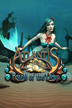 Atlantis: Pearls of the Deep poster image on Steam Backlog