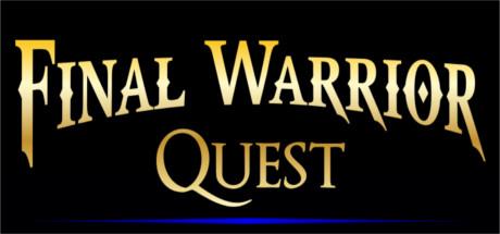 Final Warrior Quest