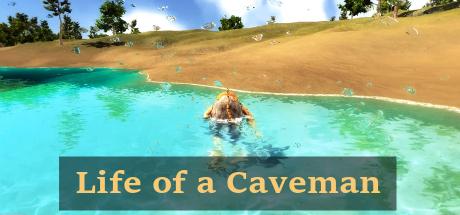 Life of a caveman