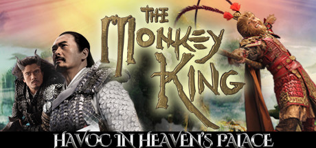 The Monkey King Havoc In Heavens Palace On Steam