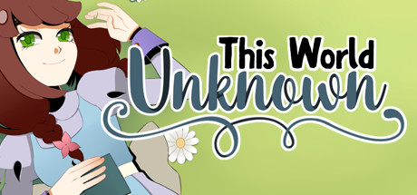 Teaser image for This World Unknown