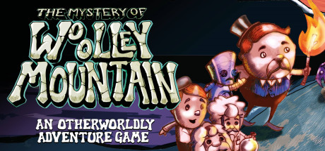 Teaser image for The Mystery Of Woolley Mountain