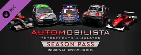 Automobilista Season Pass for all DLCs