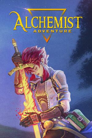 Alchemist Adventure poster image on Steam Backlog