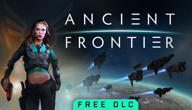 Download Ancient Frontier free download