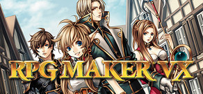RPG Maker VX cover art